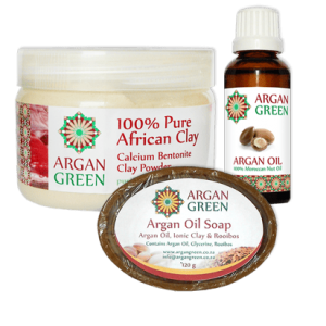 Eczema & Psoriasis Treatment Bundle