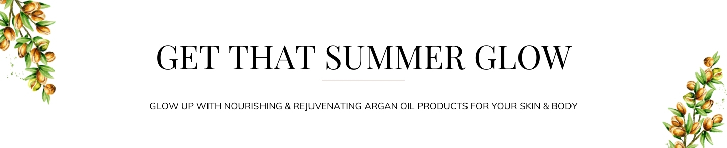 Nourishing & Rejuvenating Argan Oil Products for Your Skin & Body